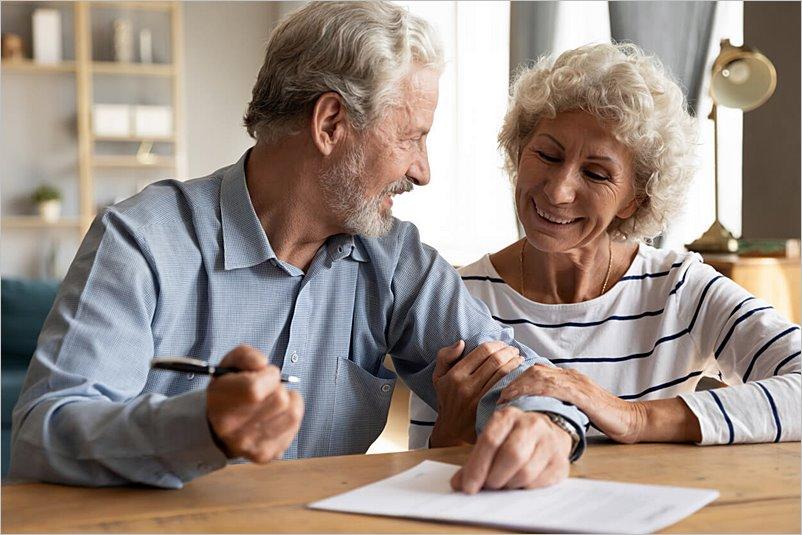 Tipos de jubilación para los autónomos y sus requisitos